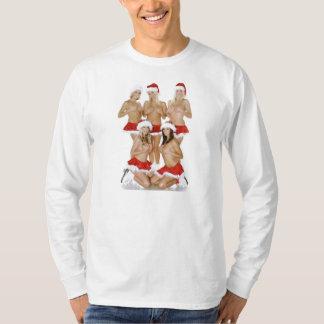 Mother Christmas - T-Shirt