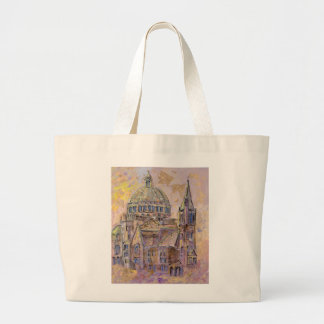 Mother Church Radiance Large Tote Bag