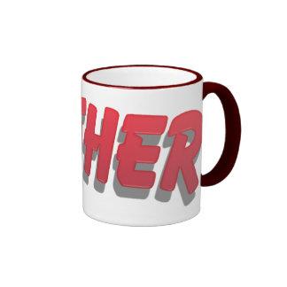 mother coffee mugs