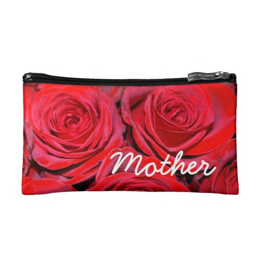 Mother Cosmetic Bags