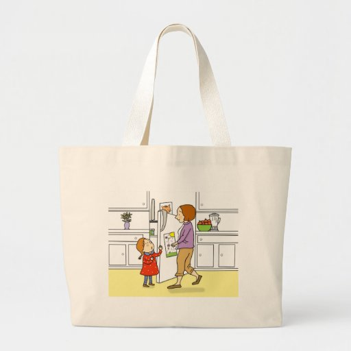 Mother Daughter Bag