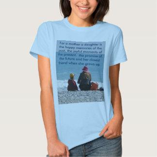 Mother & Daughter T-Shirt