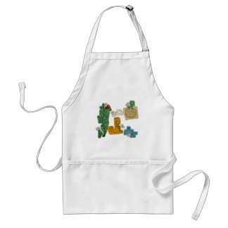 Mother Day Adult Apron
