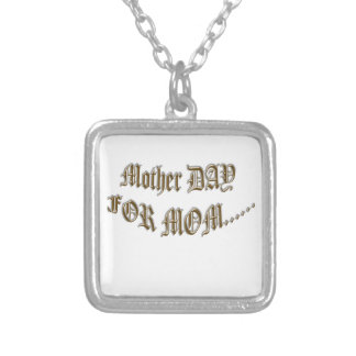 Mother Day For Mom Pendant