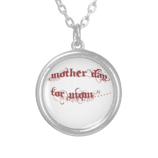 Mother Day For Mom Jewelry