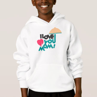 Mother day hoodie