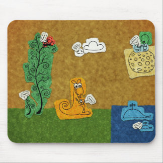 Mother Day Mouse Pad