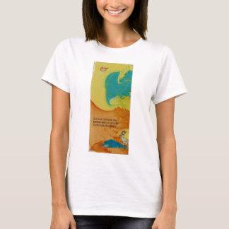 Mother Duck Haiku T-Shirt