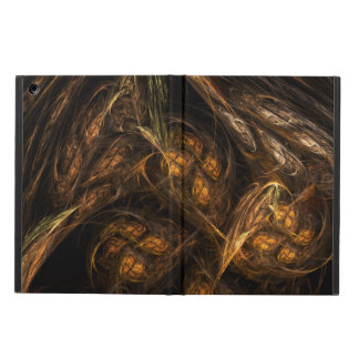 Mother Earth Abstract Art Cover For iPad Air