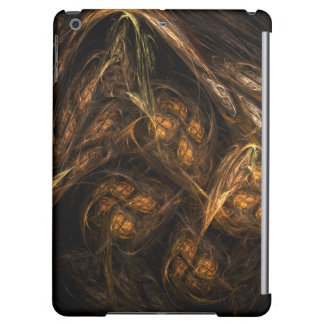 Mother Earth Abstract Art iPad Air Covers