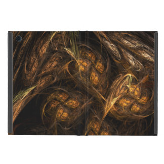 Mother Earth Abstract Art iPad Mini Case