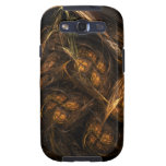 Mother Earth Abstract Samsung Galaxy S3 Samsung Galaxy SIII Covers
