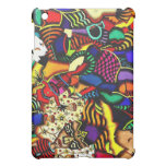 """""""Mother Earth and the Blind Gardner"""" (APPL Mini) iPad Mini Covers"""