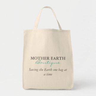 Mother Earth Boutique Tote Bag