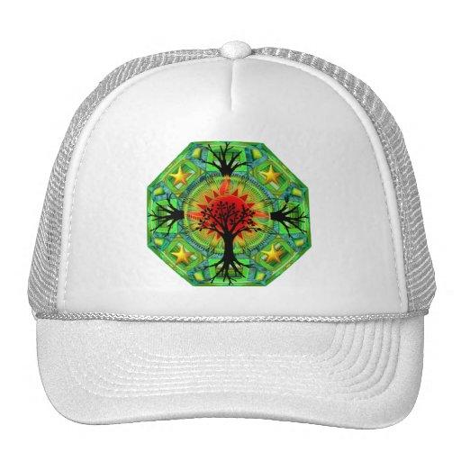 Mother Earth Cap Hats