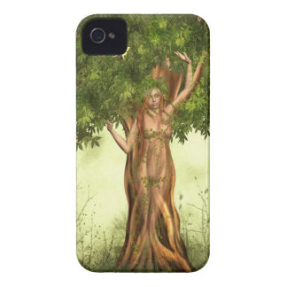 mother earth iPhone 4 cover