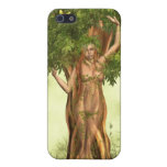 mother earth iPhone 5 case