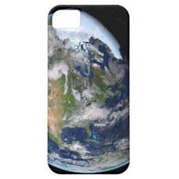 Mother Earth iPhone SE/5/5s Case