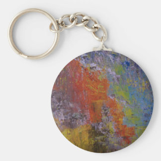 MOTHER EARTH KEYCHAIN