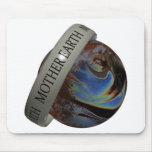 mother earth mouse pad