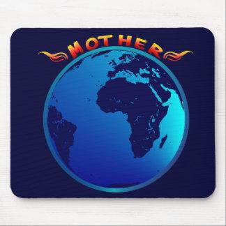 Mother_Earth Mousepad