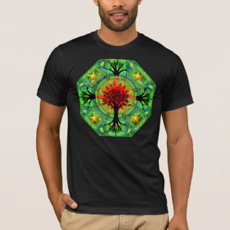 Mother Earth One Side Shirt