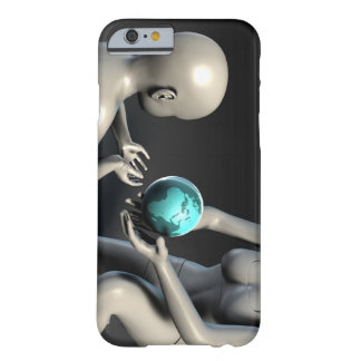 Mother Earth Providing To Her Children as Concept Barely There iPhone 6 Case