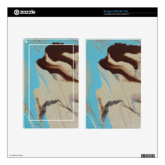 Mother Earth Skins For Kindle Fire