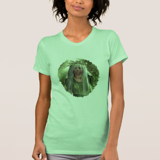 Mother Earth T Shirt