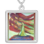 Mother Earth & Three Angels Jewelry