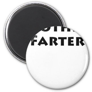 Mother Farther 2 Inch Round Magnet