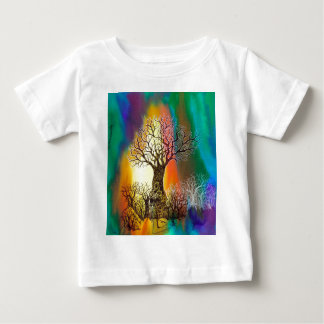 Mother Forest. Baby T-Shirt
