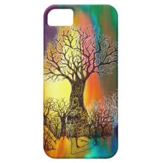 Mother Forest. iPhone SE/5/5s Case