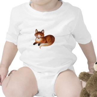 Mother Fox Bodysuit