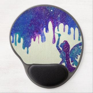 Mother Galaxy Gel Mouse Pad