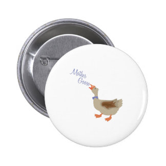 Mother Goose Pins