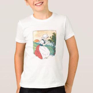 Mother Goose Maiden Shirt