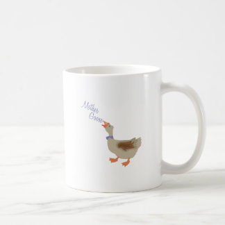 Mother Goose Coffee Mugs