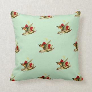 Mother Goose Pillow