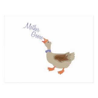 Mother Goose Postcards