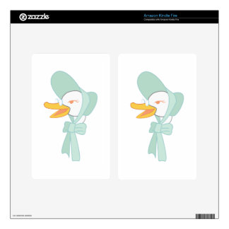 Mother Goose Skins For Kindle Fire