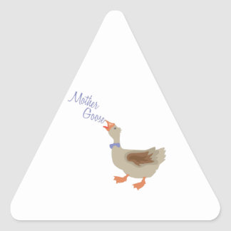 Mother Goose Stickers