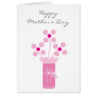 mother, HappyMother's Day Card