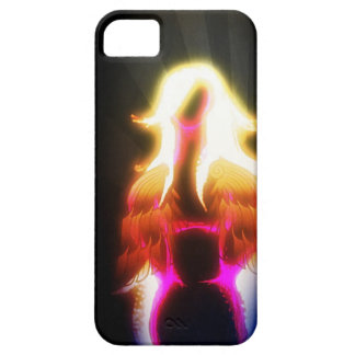 Mother Harmony Phone Case iPhone 5 Cover