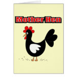 Mother Hen Cards
