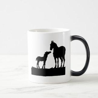 Mother Horse Magic Mug