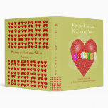 Mother in Laws Cookbook - a collaboration Binder