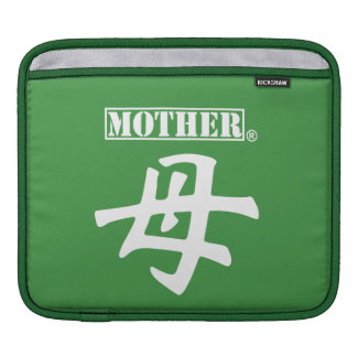 Mother iPad Sleeve
