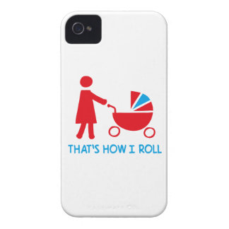 mother iPhone 4 cover