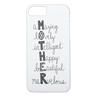 MOTHER iPhone 7 CASE